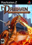 Drakan: The Ancients Gates PS2
