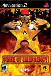 State Of Emergency for PlayStation 2 last updated May 02, 2005