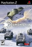 Dropship: United Peace Force PS2