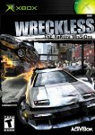 Wreckless: The Yakuza Missions Xbox
