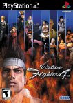 Virtua Fighter 4 PS2