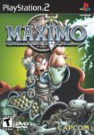 Maximo: Ghosts to Glory PS2