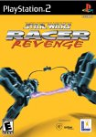 Star Wars: Racer Revenge PS2