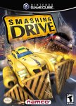 Smashing Drive GameCube