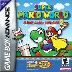 Super Mario Advance 2: Super Mario World GBA