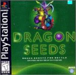 Dragon Seeds PSX