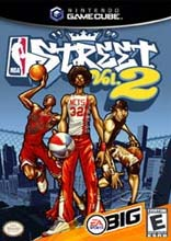 NBA Street for GameCube last updated Feb 13, 2008