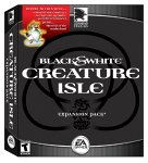 Black And White: Creature Isles PC