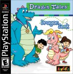 Dragon Tales: Dragon Seeks PSX