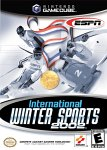 ESPN International Winter Sports 2002 GameCube