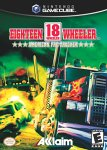 18 Wheeler: American Pro Trucker for GameCube last updated Jul 21, 2002