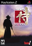 Way of the Samurai PS2