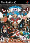 Gitaroo Man PS2