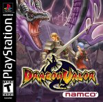 Dragon Valor PSX
