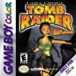 Tomb Raider: Curse of the Sword Game Boy