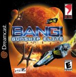 Bang! Gunship Elite Dreamcast