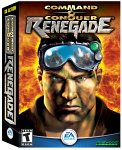 Command & Conquer: Renegade PC