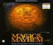 Magic And Mayhem: Art Of Magic PC