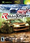 Rallisport Challenge for Xbox last updated Sep 21, 2002