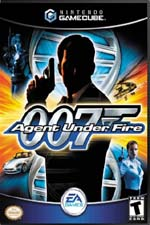 James Bond 007: Agent Under Fire for GameCube last updated Oct 16, 2009