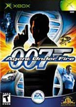 James Bond 007: Agent Under Fire for Xbox last updated Feb 08, 2003