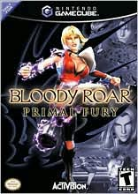 Bloody Roar: Primal Fury for GameCube last updated Jan 23, 2008
