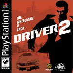 Driver 2 for PlayStation last updated Jan 18, 2011
