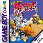 Looney Tunes Racing Game Boy