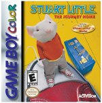 Stuart Little: The Journey Home Game Boy
