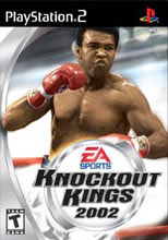 Knockout Kings 2002 for PlayStation 2 last updated May 24, 2002