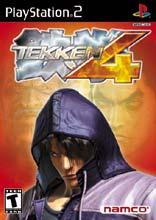 Tekken 4 for PlayStation 2 last updated Aug 20, 2007