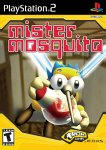 Mister Mosquito for PlayStation 2 last updated Mar 05, 2009