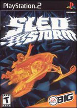 Sled Storm for PlayStation 2 last updated Dec 15, 2007