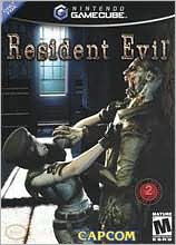 Resident Evil for GameCube last updated Apr 12, 2012