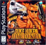 Duke Nukem: Time to Kill PSX