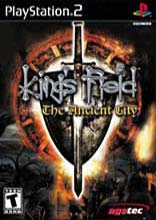 King's Field: The Ancient City PS2