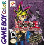 Yu-Gi-Oh! Dark Duel Stories for Game Boy last updated Jan 06, 2009