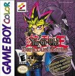 Yu-Gi-Oh! Dark Duel Stories for Game Boy last updated Jan 06, 2009