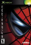 Spider-Man: The Movie Xbox