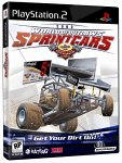 World of Outlaws: Sprint Cars 2002 PS2