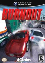 Burnout for GameCube last updated Feb 13, 2008