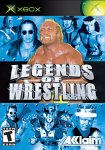 Legends of Wrestling for Xbox last updated Sep 06, 2006