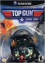 Top Gun GameCube