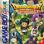 Dragon Warrior Monsters 2: Tara's Adventure Game Boy