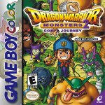Dragon Warrior Monsters 2: Cobi's Journey Game Boy