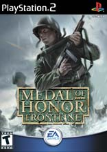 Medal of Honor Frontline for PlayStation 2 last updated Feb 19, 2013
