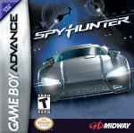 Spy Hunter GBA