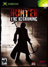 Hunter: The Reckoning for Xbox last updated Feb 23, 2004