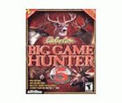 Cabela's Big Game Hunter 5 PC