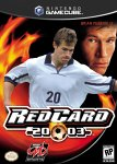 Red Card Soccer 2003 GameCube